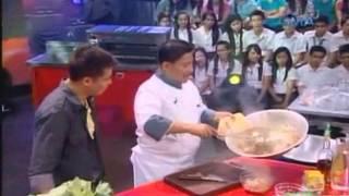 Pinangat by http://chefvideo.filipinorecipehq.com/
