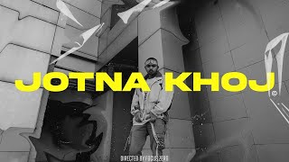 GOLi - JOTNA KHOJ (Official Video) Nepali Rap Song | PROD. BY D-MATERIALZ