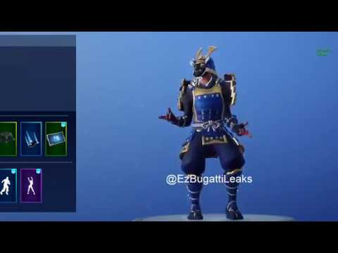 *NEW* INTENSITY DANCE EMOTE! [MUSIC CHANGED] FORTNITE BATTLE ROYALE