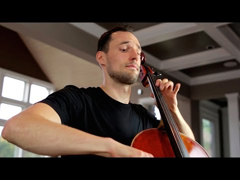 Clean Bandit - Rather Be (Piano/Cello Cover) - Brooklyn Duo