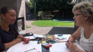 Planning maken met Maleka