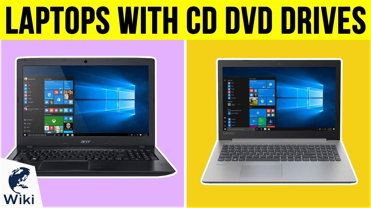 8cfcdf0b59d1 5 Best Laptops With CD DVD Drives 2019