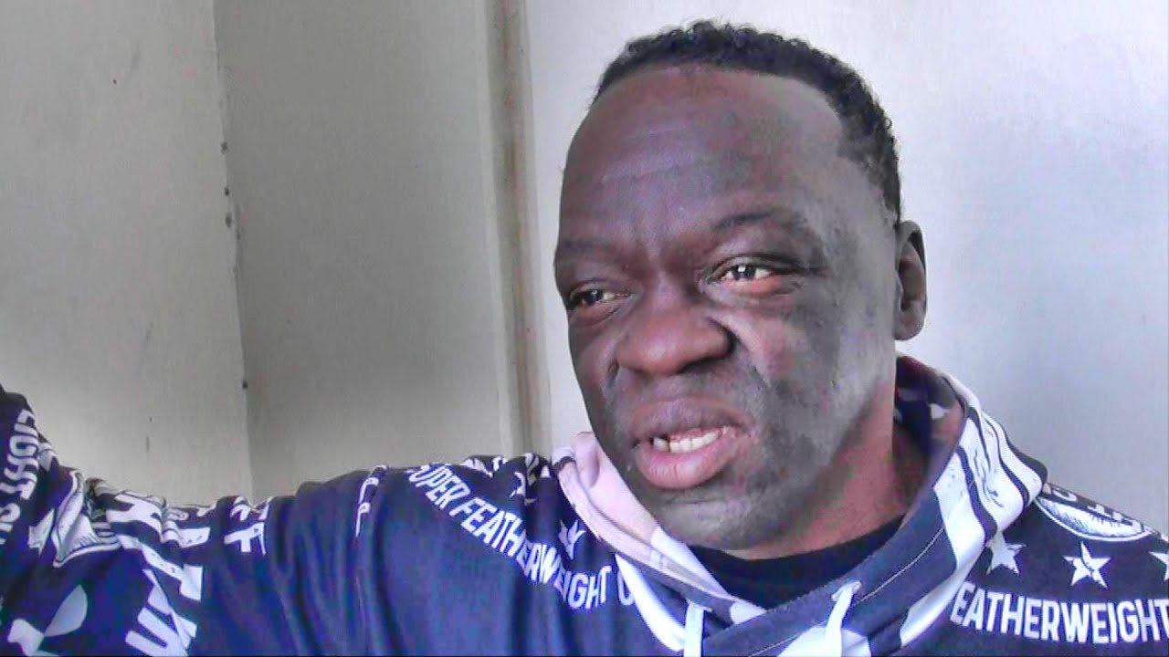 """""""Once again it's gonna be a bunch of excuses,"""" says Jeff Mayweather about Fury knocking out Wilder"""