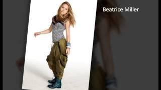 X Factor USA 2012 Beatrice Miller - Titanium HD