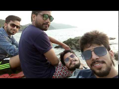 Memorable Road Trip Patiala to GOA