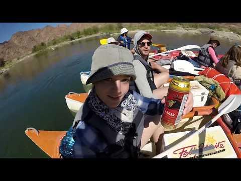 Orange River 2017