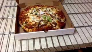 24 Hours Pizza And Donair Is The Only Place Open In Edmonton With Free Delivery 10% Dis Online Order