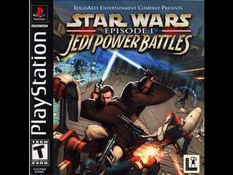 star wars jedi power battles psx iso