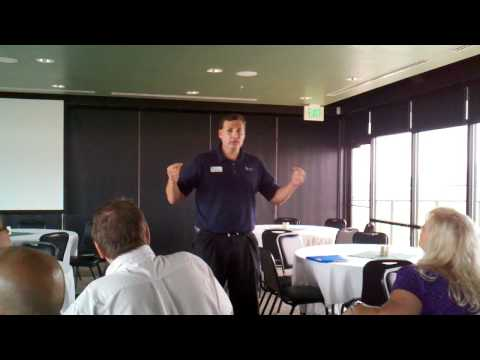 Swartz Electric commercial & residential electrical presentation