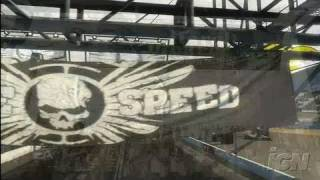 Need for Speed ProStreet Xbox 360 Trailer - Race