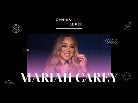 Mariah Carey Genius Level: The Full Interview on Her Iconic Hits & Songwriting Process Mp3