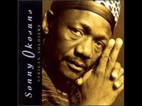 Sonny Okosun- A Great Change pt3