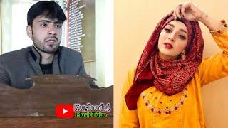 Love ❤️ Kashmiri Song By Yaqoob Burni With Dj Remix   latest Kashmiri Songs   kashmiRi MusicTube