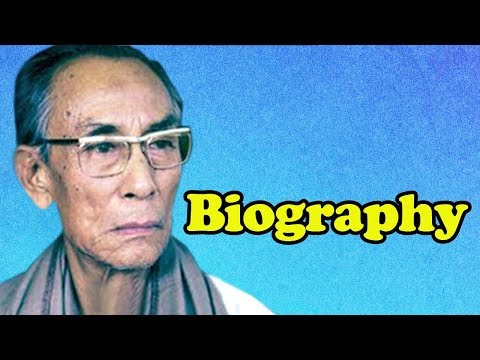 S. D. Burman Biography | The Incomparable Music Composer