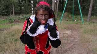 Binnenkort online, de nieuwe Zwarte Pieten Stijl!