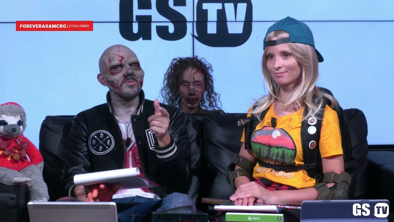 #GSTV: Highlights della puntata insieme a Cristina Scabbia!