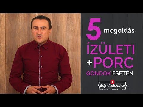 porc regeneráló szer)