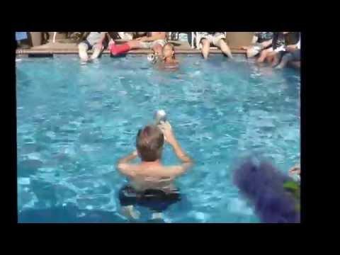 Big Bear Stomp - 'Naturally Jambalaya' Music Party 2016