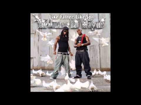 Birdman & Lil Wayne - Leather So Soft