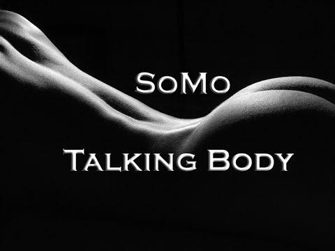 SoMo - Talking Body (Lyrics)