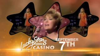 Tanya Tucker and Crystal Gale at Lucky Star Casino