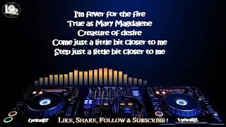 Mary Magdalene - FKA Twigs Lyrics