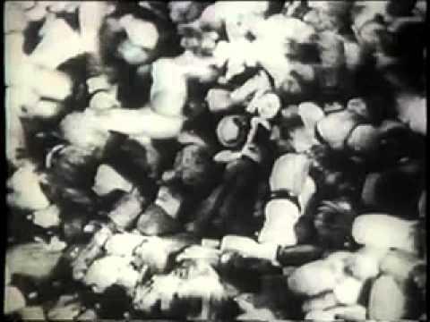Nuremberg 1948 Department of the Army Film Trial movie video