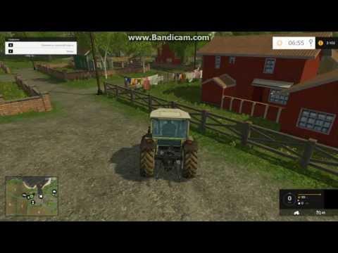 Farming Simulator 15 поиск первых 10 золотых монет (1)