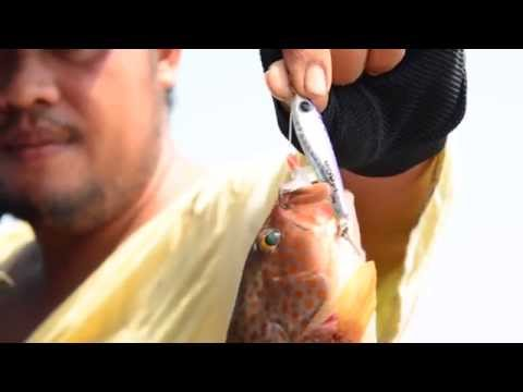 MIND JIGGING EP. 1 [Andaman Sea]
