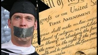 Tucker Carlson - Has Free Speech Been Expelled from College?