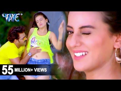 Pawan Singh, अक्षरा का सबसे हिट गाना 2017 - Akshara Singh - Superhit Bhojpuri Hit Songs