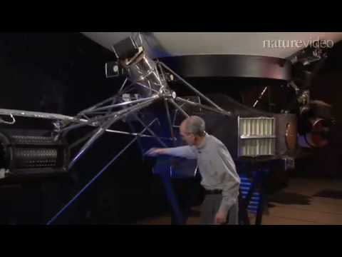 Voyages through the heliosphere: by Nature Video