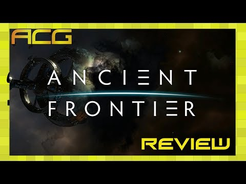 "Ancient Frontier Review ""Buy, Wait for Sale, Rent, Never Touch?"""