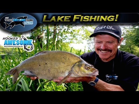Lake Fishing with Deeper FishFinder | TAFishing