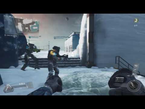 Call of Duty: Infinite Warfare + Heavy Metal = ...