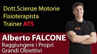 15 Scienze Motorie Talk Show - ALBERTO FALCONE