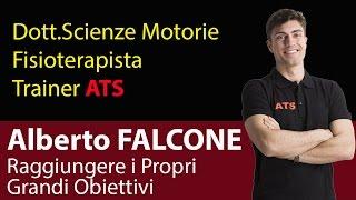 15 Scienze Motorie Talk Show - ALBERTO FALCONE