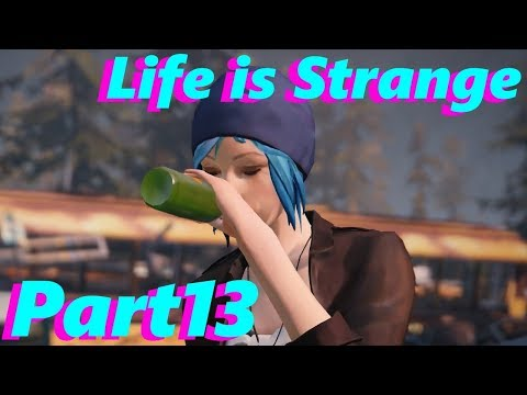 Life is Strange Part13 - Gameplay (日本語実況) thumbnail