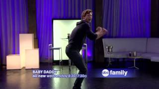 "Baby Daddy 1x07 - ""May the Best Friend Win"" HD Promo"