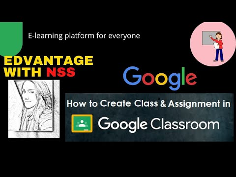 how-to-create-class-and-assignment-in-google-classroom
