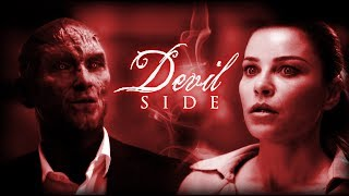 Lucifer & Chloe | Devil Side