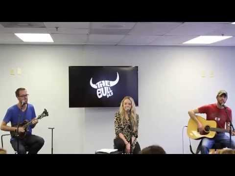 Danielle Bradbery  The Heart of Dixie in 94,9 The Bull Music