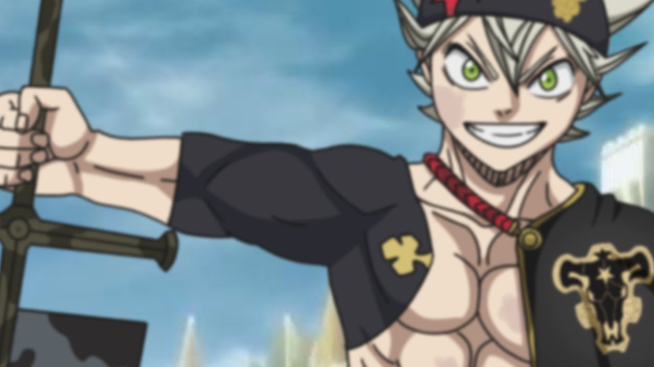 IT'S FINALLY HERE! BLACK CLOVER 6 MONTHS LATER TIME-SKIP ...