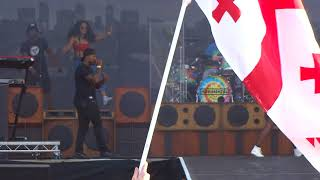 Rudimental live (live at sziget festival 2017, budapest, 11.08.2017)