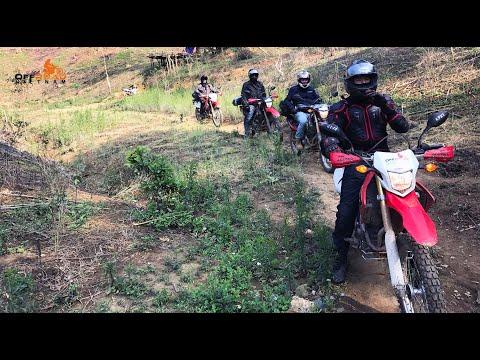 Hanoi - Ha Giang Motorbike Tour Of Northern Vietnam February/March 2018 Five Australian Riders