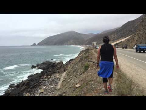 Point Mugu Hike: Happy Fourth