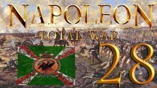 Война и Мир 28 серия. Прохождение Napoleon: Total War за Россию