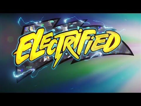 Monster High | Electrified Teaser