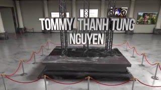 Quang Lam TV - Tommy Thanh Tung Nguyen tại HCT 2016
