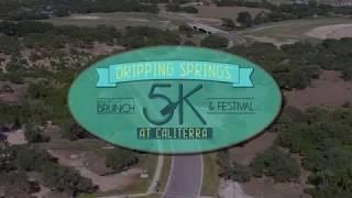 Race to Brunch 5K + Festival at Caliterra